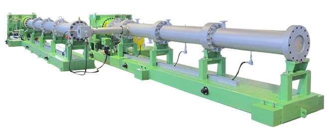 PS Foaming Extruder